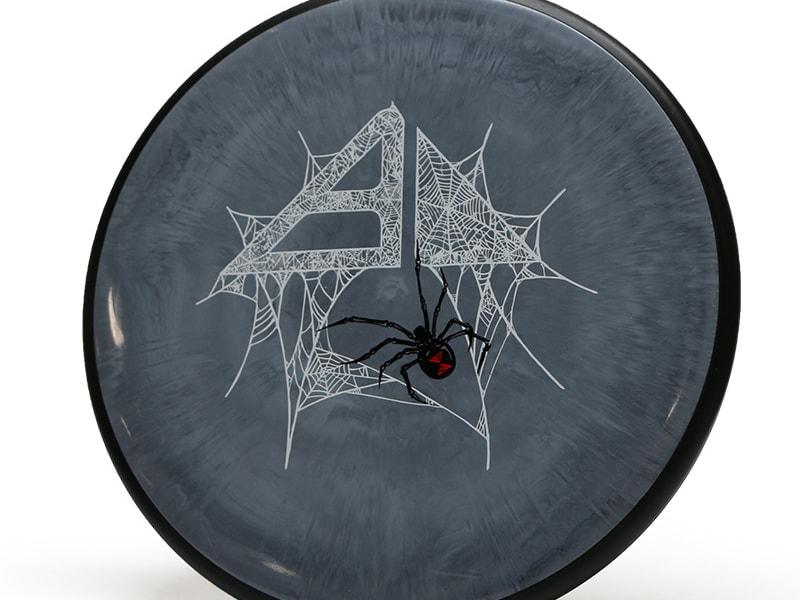 Mvp 2020 Halloween Disc Axiom Halloween 2015 Special Edition Envy   MVP Disc Sports