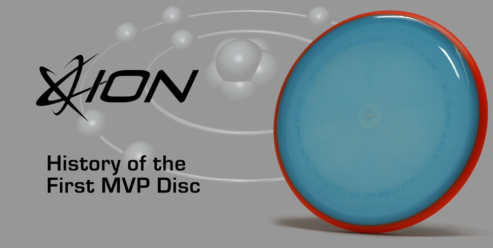 History of the Ion 1