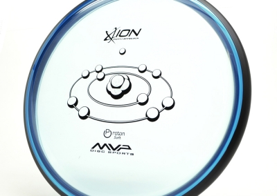 Proton Ion Soft Light Blue