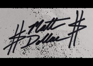 Team MVP Interviews: Matt Dollar 1