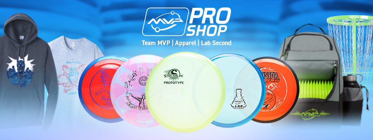 Introducing the MVP Pro Shop 1
